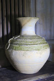 Krukmakeri av forntida tid Royaltyfria Foton