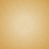 Krullend uitstekend beige naadloos patroon Stock Foto's