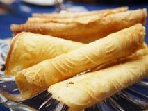 Free Krum Kaker, Norwegian Cookies Stock Image - 28394471