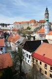 Krumlov Stock Photography