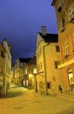 krumlov cesky czeska republika Zdjęcie Royalty Free
