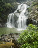 Krung ching water fall Stock Photos