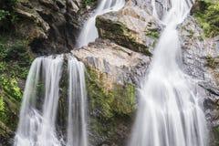 Krungshing vattenfall Fotografering för Bildbyråer