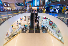 Krungsri IMAX Theater in Siam Paragon mall, Bangkok Royalty Free Stock Photography