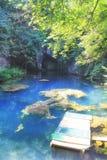 Krupajsko water source Royalty Free Stock Photos