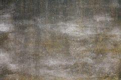 Krupiasta betonowa ściana Zdjęcie Royalty Free