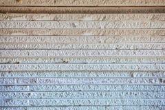 kruponu plasterboard Obrazy Stock