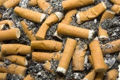 krupony papierosowi Obrazy Stock