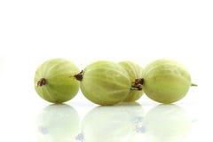 Krusbärfrukt Royaltyfria Bilder