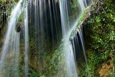 Krushuna's waterfalls Stock Images