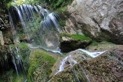 Krushuna Waterfalls Royalty Free Stock Images