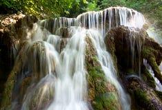 Krushunas Wasserfälle stockfotografie