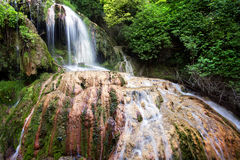 Krushunas-Wasserfälle Stockbilder