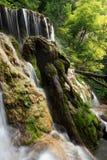 Krushunas Wasserfälle Lizenzfreie Stockfotos