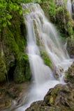 Krushunskiwatervallen Stock Foto's