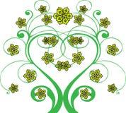 Krusidull royaltyfri illustrationer
