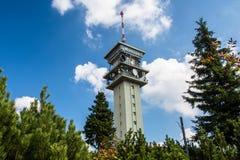 Krusne hory, CZ, EU Stock Photography