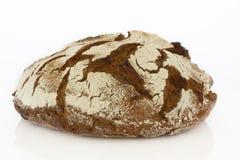 Krustiges Brot Lizenzfreie Stockfotos