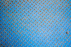 Kruszcowa podłoga z trudnym wzorem Zdjęcie Royalty Free
