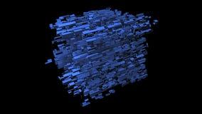 kruszcowa struktura Zdjęcia Stock