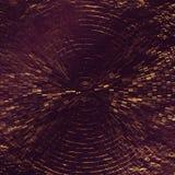 Kruszcowego prześcieradła textured tło Rocznika przyglądający projekt obrazy stock