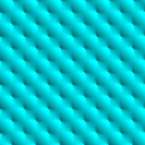 Kruszcowy Błękitny Bezszwowy tło Zdjęcia Stock