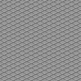 Kruszcowy diamentowy posadzkowy bezszwowy tło ilustracja wektor