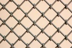 Kruszcowy grille malujący, tekstura, tło Zdjęcie Stock