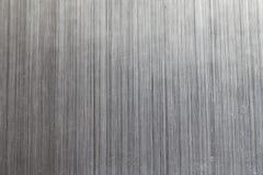 Kruszcowy Stalowy metal tekstury tło Obrazy Royalty Free