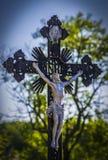Kruzifix Stockbilder