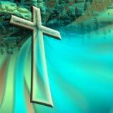 Kruzifix 5 Lizenzfreie Stockfotografie