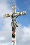 Kruzifix Lizenzfreies Stockfoto