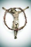 krwiści Christ korony Jesus ciernie Obraz Royalty Free