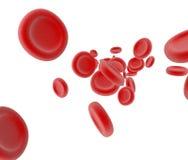 krwinek lać się ilustracji