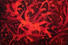 krwionośna noc Zdjęcie Stock