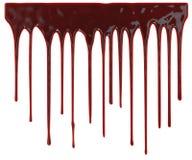 Krwionośny obcieknięcie puszek Zdjęcia Stock