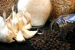 krydda Royaltyfri Fotografi