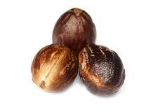 Kryddiga Jaifal Arkivbild