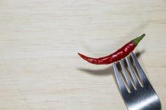 Kryddiga peppar Arkivfoton