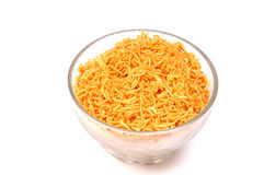 kryddigt indiskt mellanmål royaltyfria foton