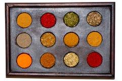 Kryddor Arkivbilder