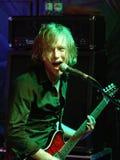 KRYPTERIA - Guitarist  Stock Photos