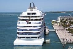 kryssa omkring Key West Royaltyfri Bild