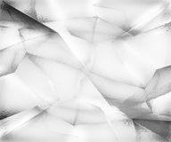 Krystaliczna tekstura Obrazy Royalty Free