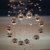 Krystaliczni produkty Zdjęcie Stock