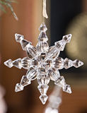 krystaliczny ornament zdjęcia royalty free