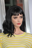 Krysten Ritter Royalty Free Stock Photography