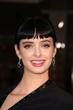Krysten Ritter at the HBO  Stock Image