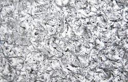 kryształów szkła lód Zdjęcia Stock