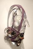 Kryształ maska Tayou Obraz Stock